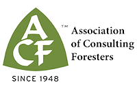 Association of Consulting Foresters Logo