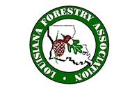 Louisiana Forestry Association Logo